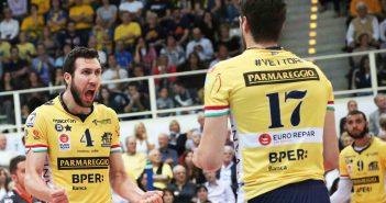 Parmareggio Modena Volley, le pagelle. Bene Vettori, giornata sottotono per Petric