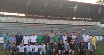 Prima Categoria: la Vignolese presenta la squadra 2015/16