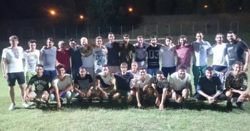 Seconda Categoria: il San Cesario vuole tornare subito in Prima!