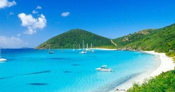 Isole Vergini : agricoltura , turismo e una grande passione per i gialli !