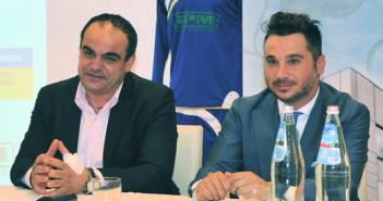 Eccellenza, il Castelvetro presenta la rosa 2015/16