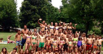 Castelvetro, grande successo per la seconda edizione del camp estivo!