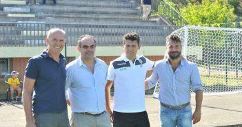 Castelvetro, mister Serpini dopo l'amichevole col Modena: