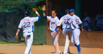Baseball serie A: doppia sconfitta per il Modena a Foggia