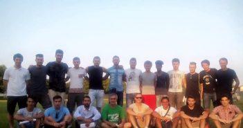 Dilettanti - La Solierese presenta la squadra per la nuova stagione 2015/2016