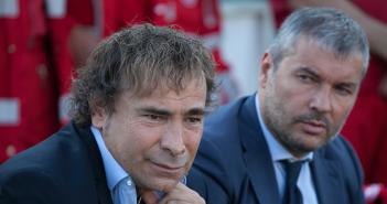 Rassegna Stampa Carpi Fc - Il Padova dell'ex ds Sogliano è pronto per sfidare i biancorossi