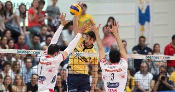 DHL Modena Volley. Del Monte Supercoppa, conferenza stampa martedì 20 ottobre