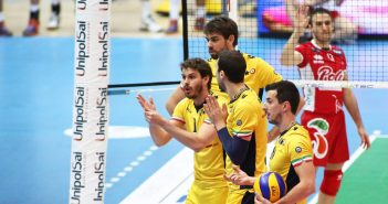 VIDEO - DHL Modena Volley, Bruninho: