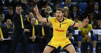 Modena Volley - Resto del Carlino, Bruno: