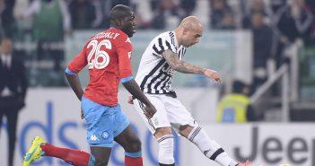 Il punto sulla Serie A: Zaza lancia la Juve. Fiorentina terza. Il Sassuolo non vince più