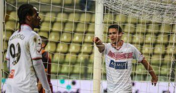 RASSEGNA STAMPA CARPI FC - Lasagna, un gol ogni 72 minuti, può l'essere l'arma in piu'