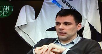 Dilettanti - Solierese, Ennio Bulgarelli parla del settore giovanile e dei suoi libri!