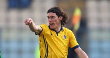 Modena FC - Resto del Carlino - Riccardo Nardini: