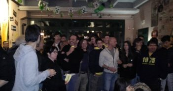 Lotteria per Fabrizio: i biglietti vincenti e il ringraziamento di Angelica
