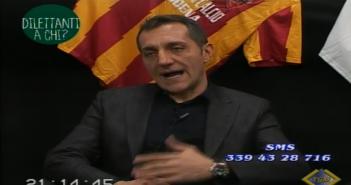 Dilettanti - San Felice, mister Pellacani: