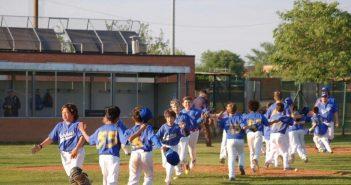 Baseball giovanili: continua la serie positiva dei Ragazzi del Modena Baseball Club