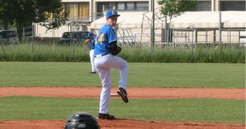 Il Baseball in casa Modena. Risultati del week end.