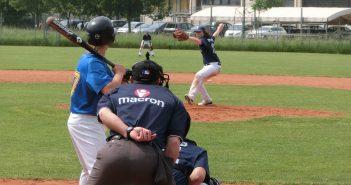 Modena Baseball : i Cadetti continuano la corsa.