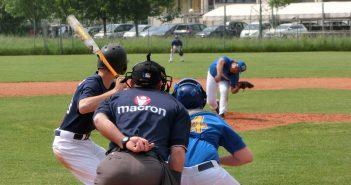 Modena Baseball: i Cadetti battono la Fortitudo e si rimettono in corsa.