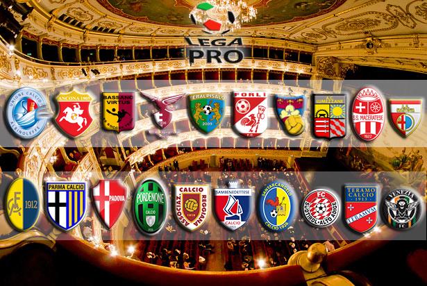 Calendario Parma Lega Pro.Lega Pro Il Calendario Completo Del Modena Debutto Al