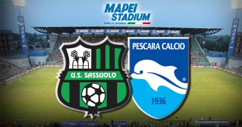 Sassuolo, clamoroso: Ragusa non poteva giocare, il Pescara vince 3-0 a tavolino!
