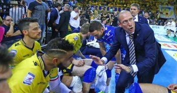 UFFICIALE - Modena Volley, risoluzione consensuale per Piazza. Le parole di Catia Pedrini
