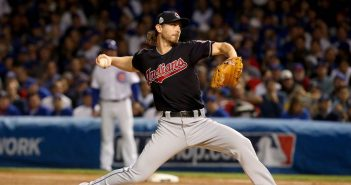 MLB World Series Gara 3 – Analisi e Riassunto di Cleveland Indians-Chicago Cubs