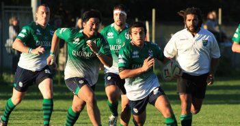 Il Giacobazzi Modena Rugby vince, ma quanta fatica con Viterbo