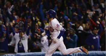 MLB World Series Gara 5 – Analisi e Riassunto di Cleveland Indians-Chicago Cubs