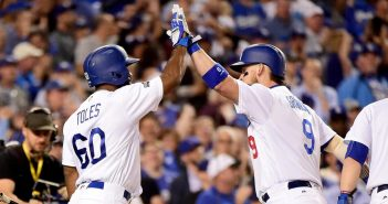 MLB - Analisi e Riassunto di Los Angeles Dodgers-Chicago Cubs