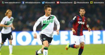 RASSEGNA STAMPA SASSUOLO - Lirola e Defrel ancora acciaccati: saltano il match contro il Genoa