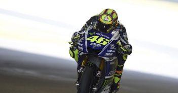 MOTOGP - Vince Lorenzo davanti a Marquez e Iannone, Rossi conclude al quarto posto