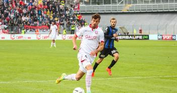 RASSEGNA STAMPA CARPI FC - Alessio Sabbione: