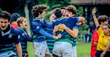 Modena Rugby 1965, weekend di sole vittorie