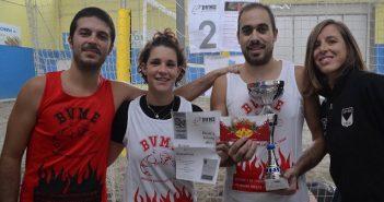 Modena, la 24h di Beach Volley più grande d'Italia
