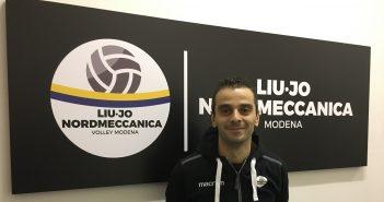 Liu•Jo Nordmeccanica: Gazzetta dello Sport - Coach Gaspari: