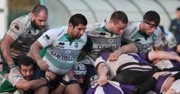 Il Giacobazzi Modena Rugby corre forte: 34-13 al Florentia