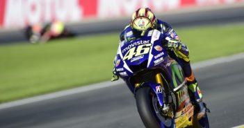 Qualifiche MotoGP - In pole Lorenzo, Rossi terzo dietro Marquez
