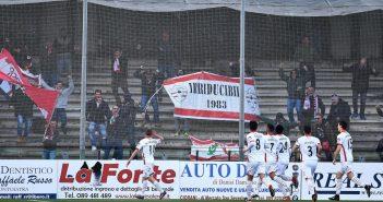 RASSEGNA STAMPA CARPI - Biancorossi già in ritiro a Frosinone