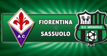 Fiorentina-Sassuolo, prevendita settore ospiti