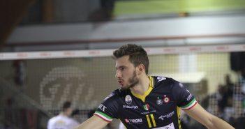 Modena Volley, volleyball.it: Piano lontano da Verona