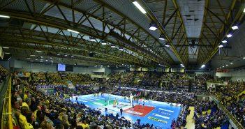 Modena Volley - Disponibile il mini abbonamento