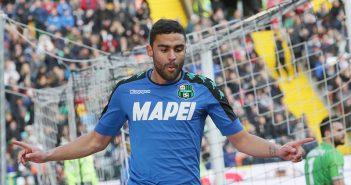 Rassegna Stampa Sassuolo - Paletta non convince, nel mirino l'attaccante Gregoire Defrel