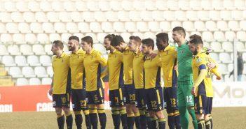 RASSEGNA STAMPA MODENA - Gialloblù attesi da due match importanti contro Maceratese ed Ancona