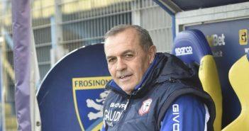 Frosinone-Carpi 1-0, Castori: