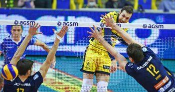 Modena Volley - Resto del Carlino: Petric e il ritorno degli uomini del 'triplete'