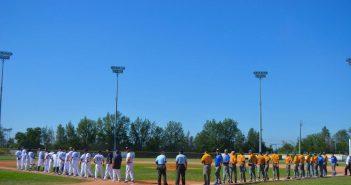 Baseball: Comcor Modena un pareggio importante  a Verona