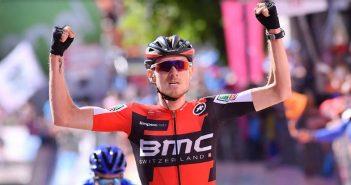 Giro d'Italia, 18ª tappa: van Garderen conquista le Dolomiti!