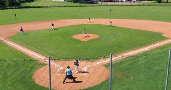 Baseball: riscatto per gli under 18.