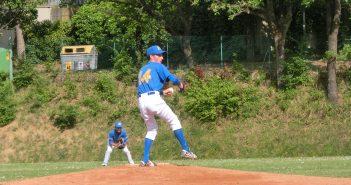Baseball Modena: risultati giovanili.